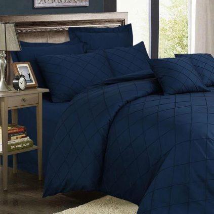 8-Pcs-Pinch-Pleat-Blue-Bed-Sheet-Set-With-Quilt-Pillow-And-Cushions-Covers.jpg