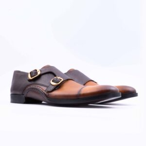 Spadera Handmade Leather Shoes - Chadwick