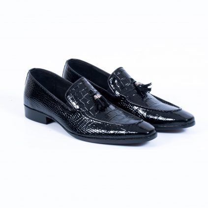 Spadera Handmade Leather Shoes - Cordilla