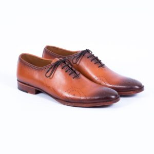 Spadera Handmade Leather Shoes - Experto Wing