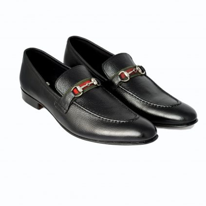 Spadera Handmade Leather Shoes - Fesslo Loafer