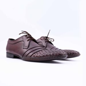 Spadera Handmade Leather Shoes - Gewenner