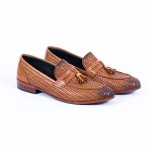 Spadera Handmade Leather Shoes - Ordo