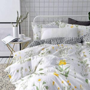 White Bed Sheet Designs in Pakistan