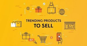 Trending Products to Sell in Pakistan