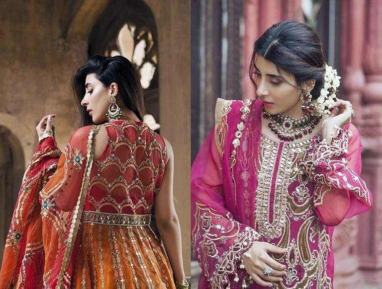 Saira Rizwan Collection